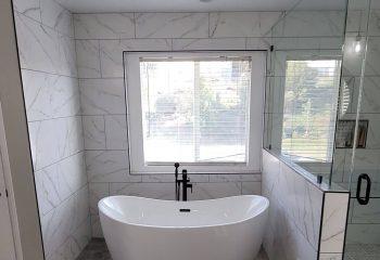 Bathroom Remodeling - Bathroom Design