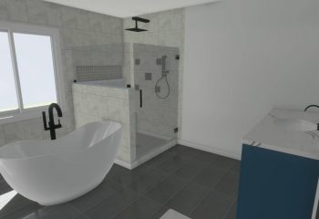 goldberg bathroom 1
