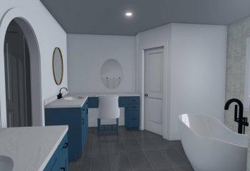 goldberg bathroom 2