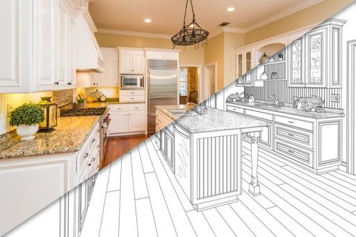 Home Remodeling - Interior Design