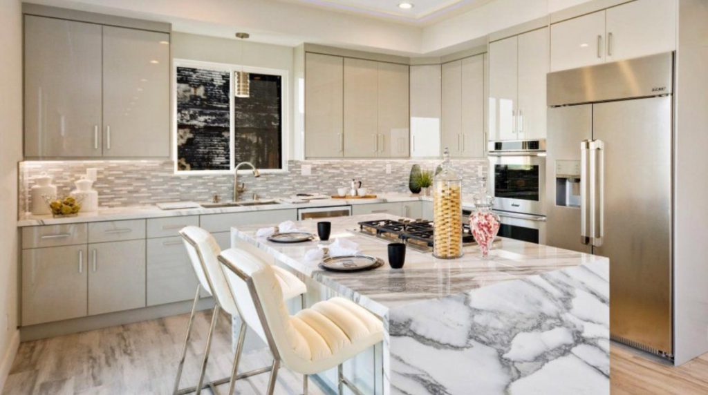 Kitchen Remodeling Southern California