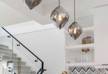 Interior Design - Interior Remodeling - Kitchen Remodeling