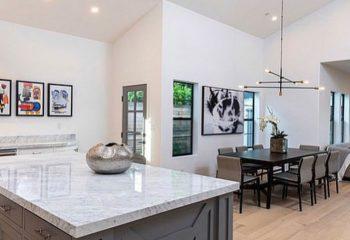 Interior Designers - Kitchen Remodeling