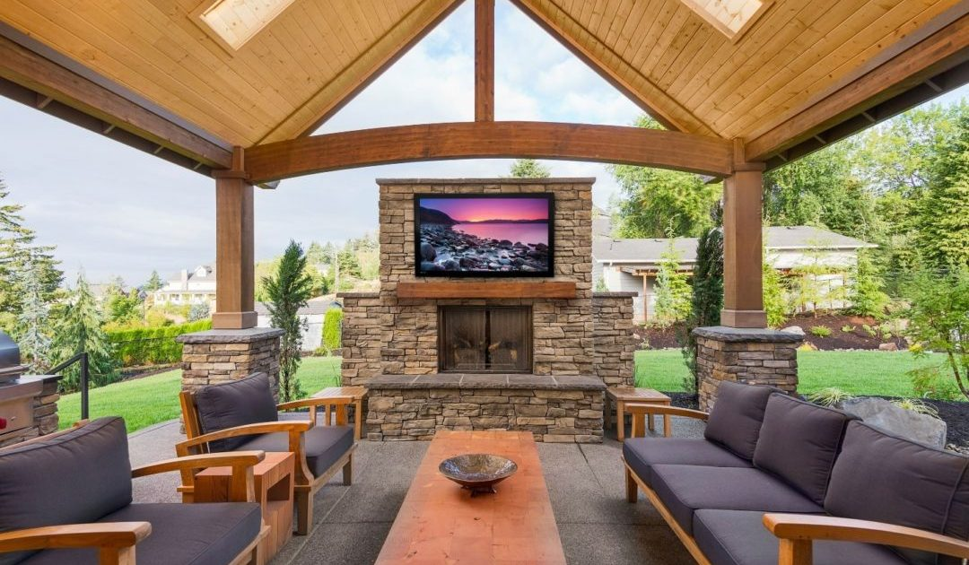 Outdoor Living - Southern California - 10 Great Ideas for Your Outdoor Living Environment