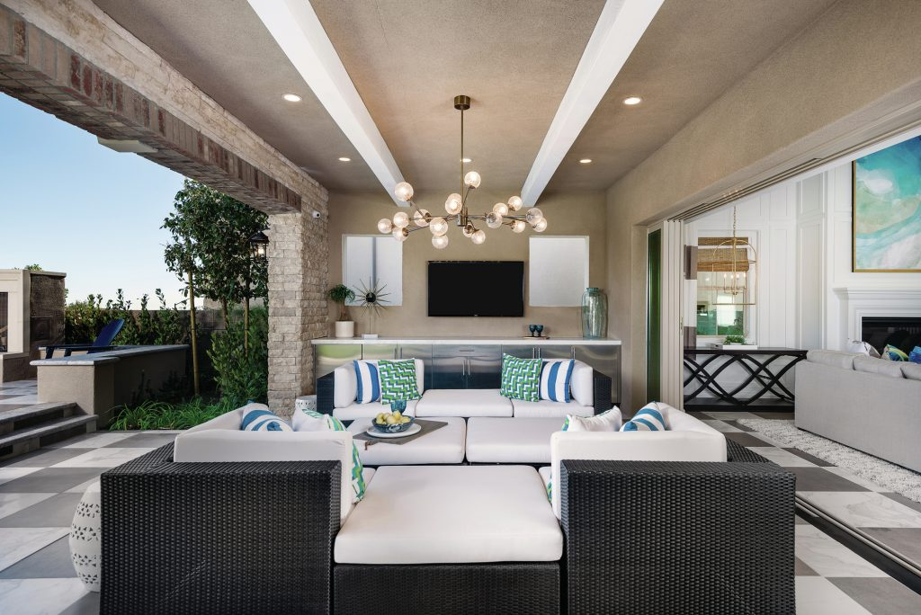 Outdoor Living Design Trends in Socal - 2021 Trends to Watch For
